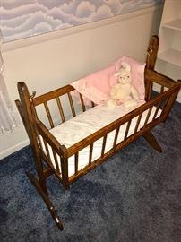 Baby bassenet