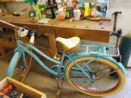 Huffy Cruiser Bike bicycle