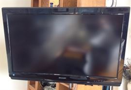 Sharp Flat Screen TV