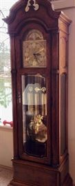 Grand Father Clock in Great Condition
