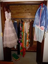 vintage clothes ETC