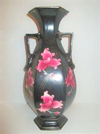 European Vase (England)