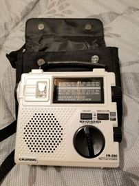 Weather Radio (tested and functioning)