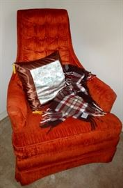 Cool 1960's Chair