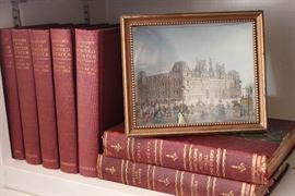 History Books, Shadow Box