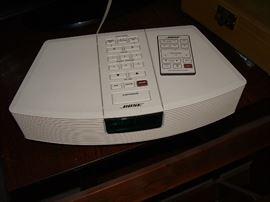 Bose Wave - the original - no CD player