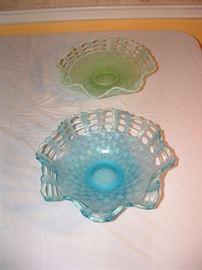 Fenton bowls