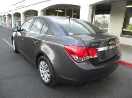 2011 Chevy Cruze, 26k Miles, Runs Great, Like New Interior, Car Fax.