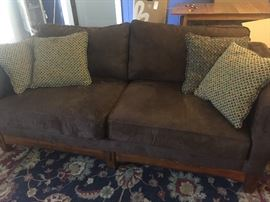 Flex Steel sofa-fantastic!