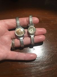 womens Timex & Sheffield