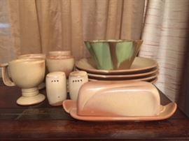 Frankhoma Ceramic #15 #13 and #33