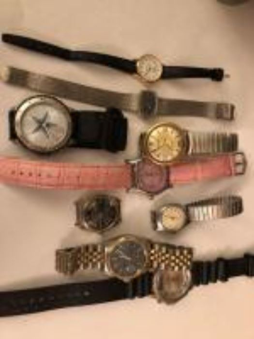 Find Watches At Estate Sales