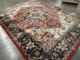 Madison Home Summit Large Rug