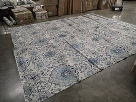 Madison Collection Large Rug