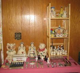 Shawnee, vintage kitchen