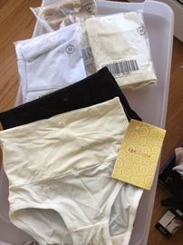more brand new QVC control top undergarments
