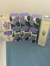 Lilac & Lavender room fragrance