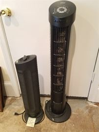 Air Purifier and Tower Fan http://www.ctonlineauctions.com/detail.asp?id=678208
