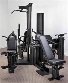 weightset