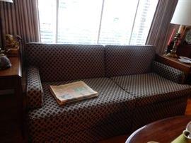 Very Crisp Sofa