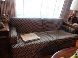 Pristine Sofa