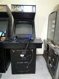 Atari Area 51 Site 4 Arcade Game