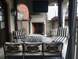 Ballard Patio Furniture