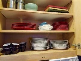 Pier 1 dish sets