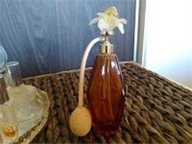 Austrian Made Perfume Atomizer