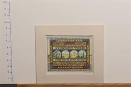 Ardyn Halter Judaica Collection