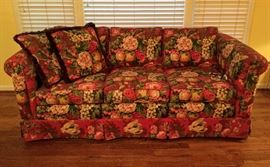 Nice Century Sofa