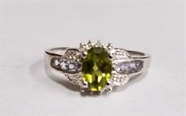 Gold & sterling fine jewelry