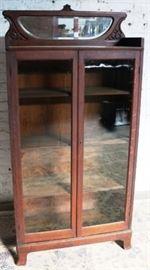 Nice selection antique & estate furniture