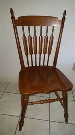 Tell City Dining Room Chair