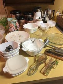 Corning ware, Atomic plates