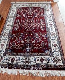 ORIENTAL RUG FROM MIRS