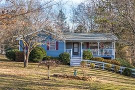 3 Bedroom 2 Bath well maintained house, corner lot, community boat launch $149,000. Marketed by Joan Rose Coldwell Banker Pryor Realty (423) 240 - 5248. See additional house photos below.