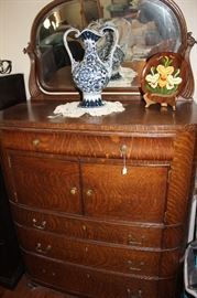 furniture antique chest of drawers