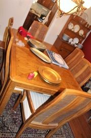 furniture dining room table