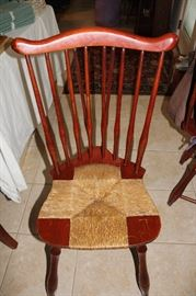 furniture dining table chairs set of 4 maple