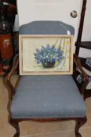 furniture arm chair