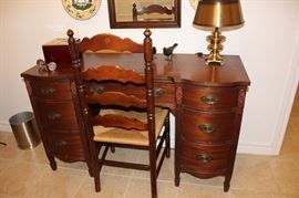 furniture antique duncan phyfe vanity