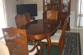 DININGROOM TABLE SET