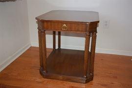 Weiman Rectangular End Table