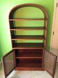 Bookshelf/cabinet