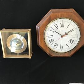 DON'T MISS A BEAT! Seiko and Howard Miller Clocks  http://www.ctonlineauctions.com/detail.asp?id=676298