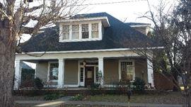 Historical Murfreesboro Property