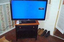 RCA 39 inch HDTV.