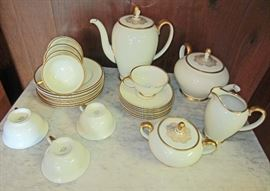 Rosenthal coffee and tea service set