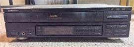 Pioneer CLD-1070 Laser Disc Player and Laser Discs  http://www.ctonlineauctions.com/detail.asp?id=676515